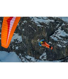 Silla X-Alps - Gin Gliders