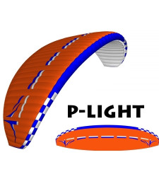 Parapente P-LIGHT - 777 Gliders