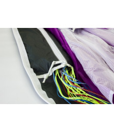 Tube Bag - Triple Seven