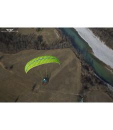 Parapente P-LIGHT - 777 Gliders