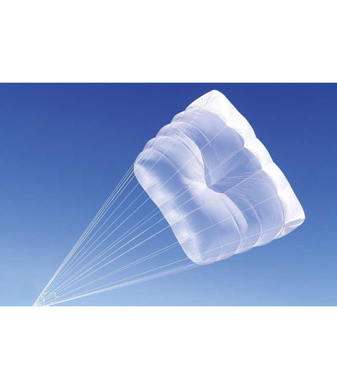 Paracaídas Yeti Cross - Gin Gliders