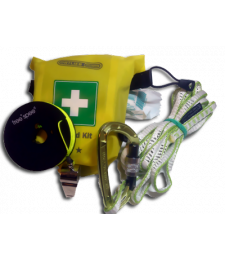 Kit primeros auxilios - Ortlieb