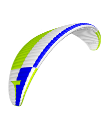 Parapente K-Light - 777 Gliders