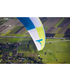 Parapente Queen 2 - 777 Gliders