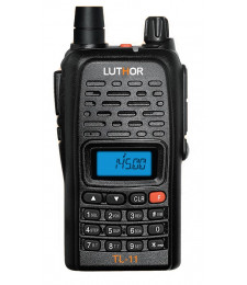 Walkie talkie Monobanda VHF TL11 - Luthor