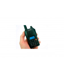 Walkie talkie VHF TL11 - Luthor