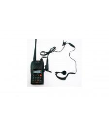 Walkie talkie VHF TL11 - Luthor