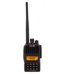 Walkie talkie Monobanda VHF TL22 Hammer - Luthor