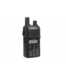 Walkie talkie VHF FT25E - YAESU