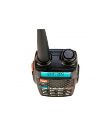 Walkie talkie bibanda VHF TL50 - Luthor