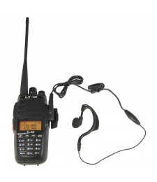 Walkie talkie bibanda VHF TL60 - Luthor