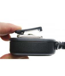 Micro PTT Alta Gama Profesional 2 Pin MIA-120-M - NAUZER