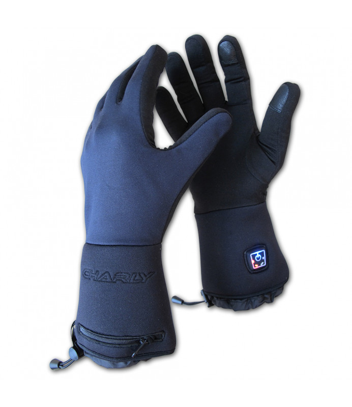 Guantes LI-ION Fire Plus - Charly
