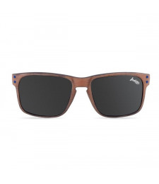 Gafas FreeRide Spirit Brown Wooden - The Indian Face