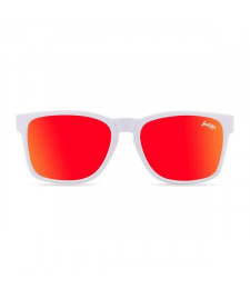 Gafas Free Spirit White - The Indian Face