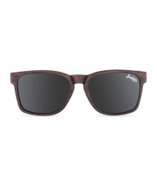 Gafas Free Spirit Brown Wooden - The Indian Face