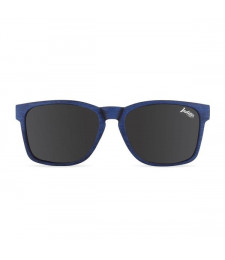 Gafas Free Spirit Blue Wooden - The Indian Face