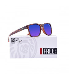 Gafas Free Spirit Tortoise - The Indian Face