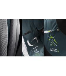 ACRO 4 - SupAir