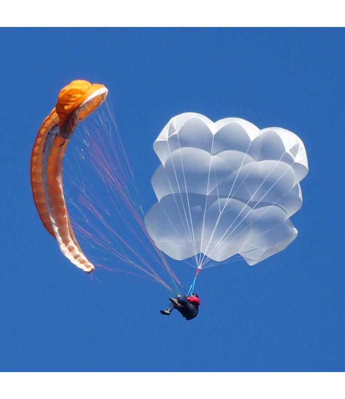Paracaídas FG Square - 777 Gliders