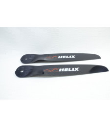 Helice H30F 1,25m L-NM-07-2 - Helix