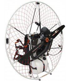 Paramotor Rider Moster 185 - FlyProducts