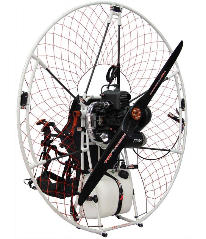 Paramotor Rider Atom80 - FlyProducts