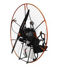 Paramotor Eclipse Atom 80 - FlyProducts