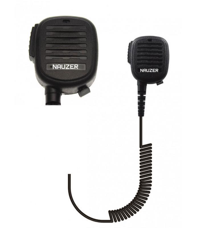 Micro PTT para radio de 1 Pin MIA120Y4 - NAUZER