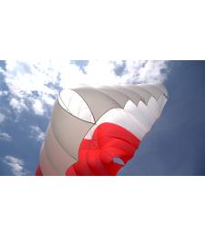 Paracaídas Fluid Ligero - SupAir