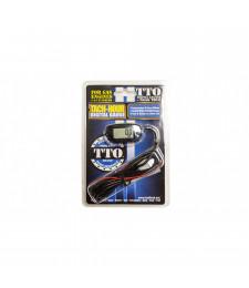 Tacómetro cuenta horas y RPM TTO - Trail Tech