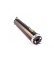 Silenciador del escape completo 350 mm - Vittorazi