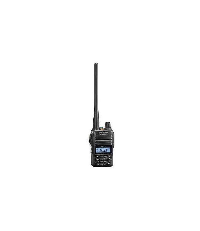 Walkie talkie bibanda VHF FT-4XE - YAESU