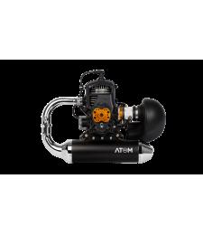 Motor Atom80 - Vittorazi