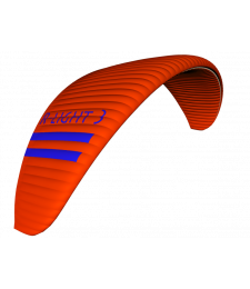 Parapente R-Light 3 - 777 Gliders