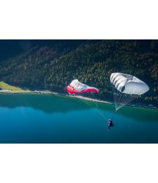 Paracaídas Quadro - Woody Valley