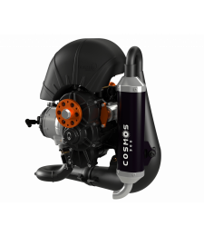 Motor Cosmos 300 - Vittorazi