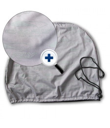 Microfleece instruments and accessory bag