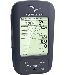 FLYMASTER GPS SD+