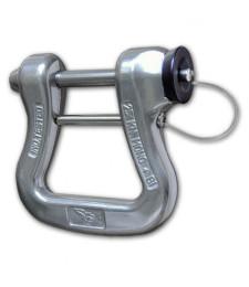 Pin Lock Karabiner, recom. replacement interval - 8 year