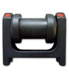 Adaptador bandas finas para mosquetones Quick-Out - Charly ( pareja )