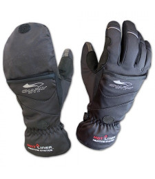 Guantes Combi - Charly