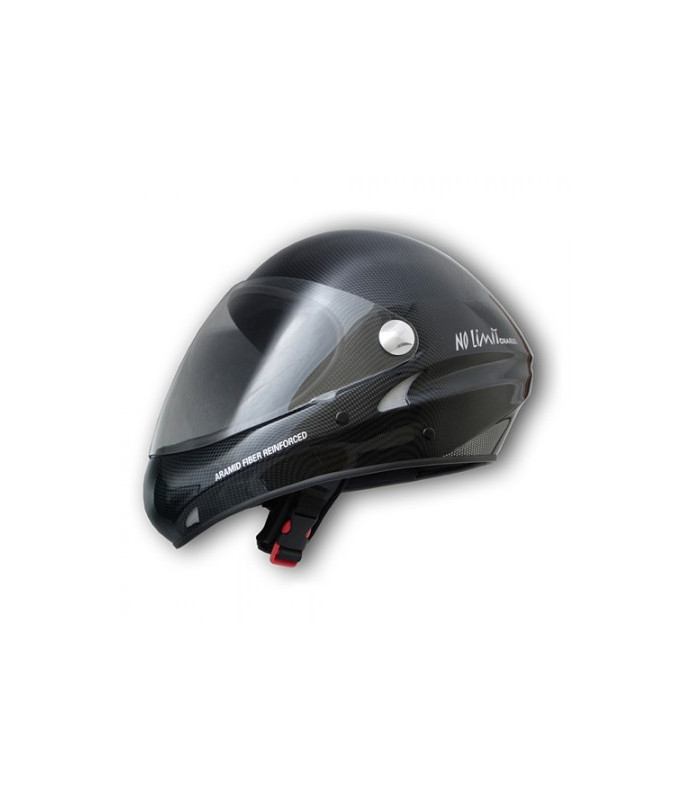 Casco No Limit - Charly