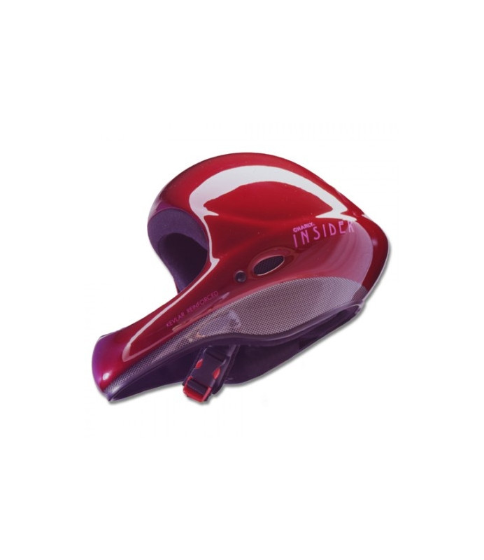 Casco Insider bicolor - Chalry