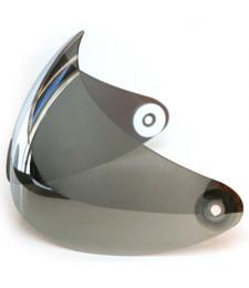 Visera espejado para casco Loop, Ace y Breeze - Charly