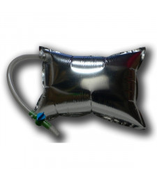 High pressure water ballast bag 10 l