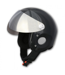 Casco Ace Carbon Optic - Charly