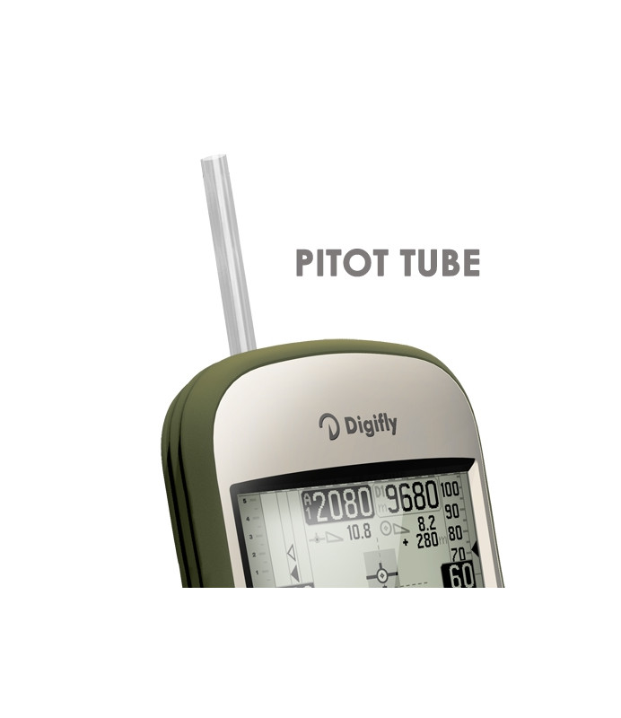 Air Pitot - Digifly