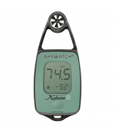 Anemometro Xplorer 2 - Skywatch