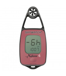 Anemometro Xplorer 4 - Skywatch